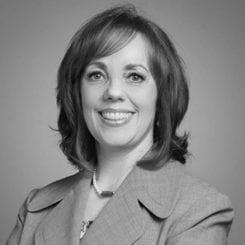 Lesley-Jane Dixon, CFA CIPM