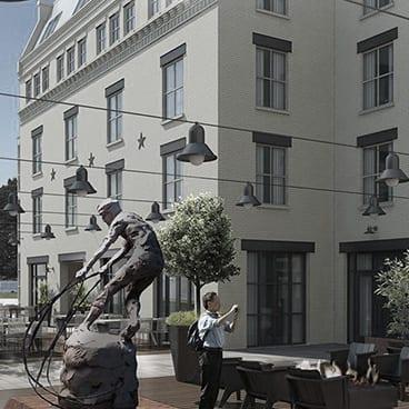 Hotel Indigo Old Town