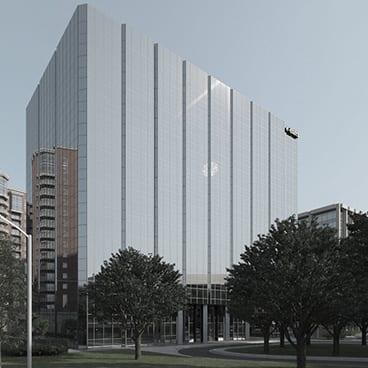 Novus e-Lofts Alexandria